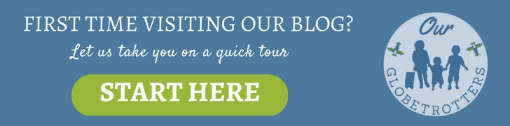 More about the Our Globetrotters Blog