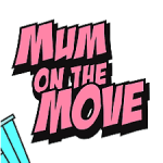 Mum on the Move logo