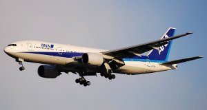ANA Family Flying Airline Review