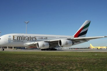 Emirates family airline review