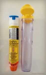 EpiPen | Danger in the Air | Travel Advice | OurGlobetrotters.Net