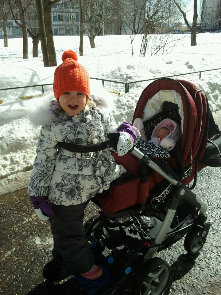 Tiny Expats in Moscow | Global Parenting | OurGlobetrotters.Net