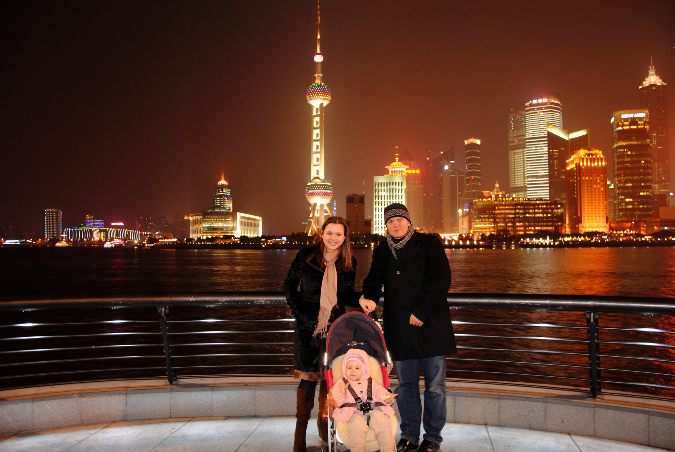 Tiny Expats in Shanghai | Global Parenting | OurGlobetrotters