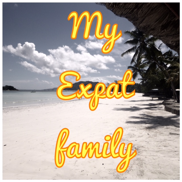 My Expat Family | Expatriate Life | BabyGlobetrotters