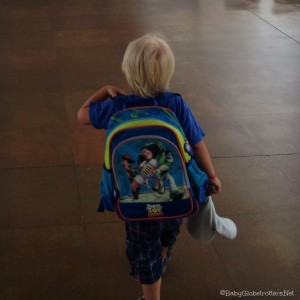 Solo parent travelling | Travel Advice | OurGlobetrotters.Net