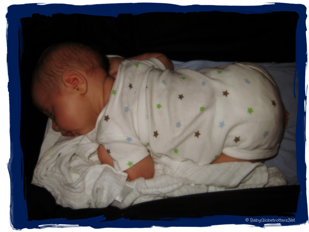Tackling Your Very First Family Flight Our Globetrotters