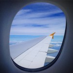 Flying Home | OurGlobetrotters.Net