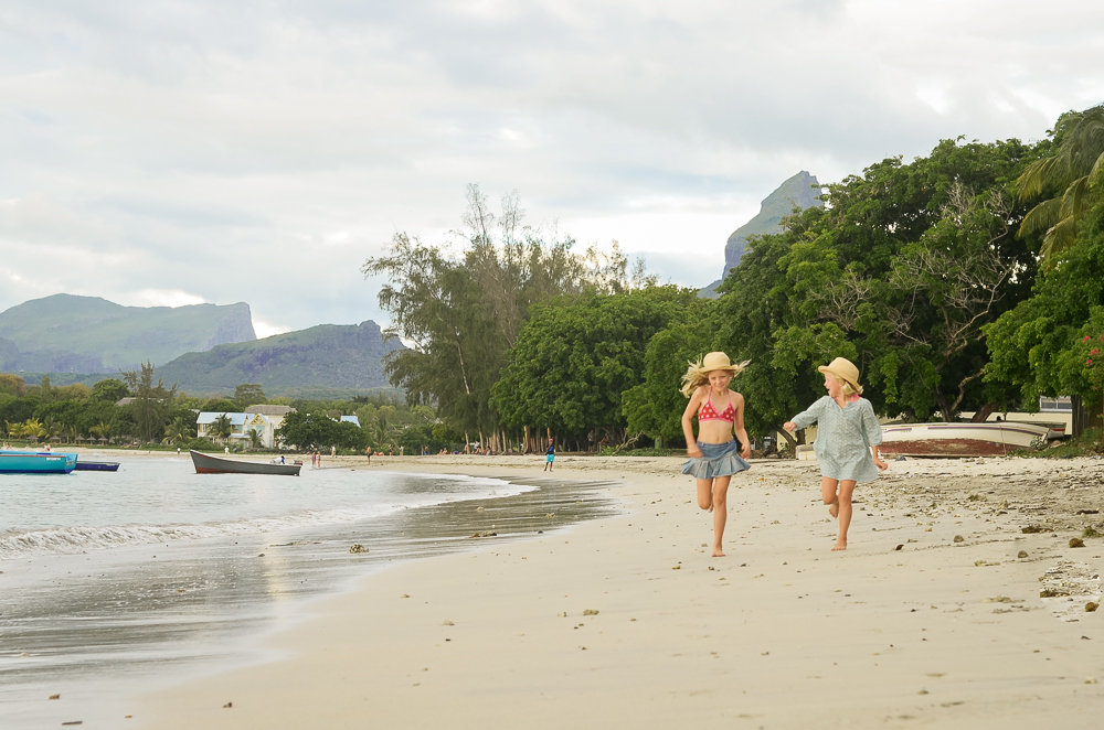 Tamarin Beach | Mauritius | Explore My City | OurGlobetrotters.Com