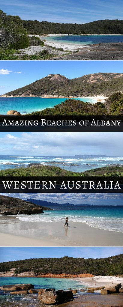 Best Beaches in Albany, Western Australia | Our Globetrotters Adventurous Family Travel Blog