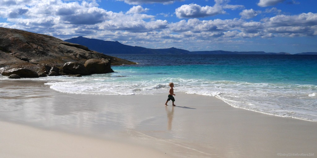 Amazing Albany Beaches | Discover Australia | Travel Diary | OurGlobetrotters.Com