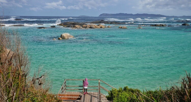 Greens Pool in Williams Bay | Best Family Beaches in Albany | Discover Australia on explore My City