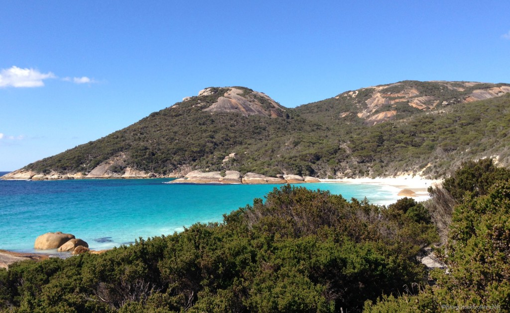 Amazing Albany Beaches  Western Australia