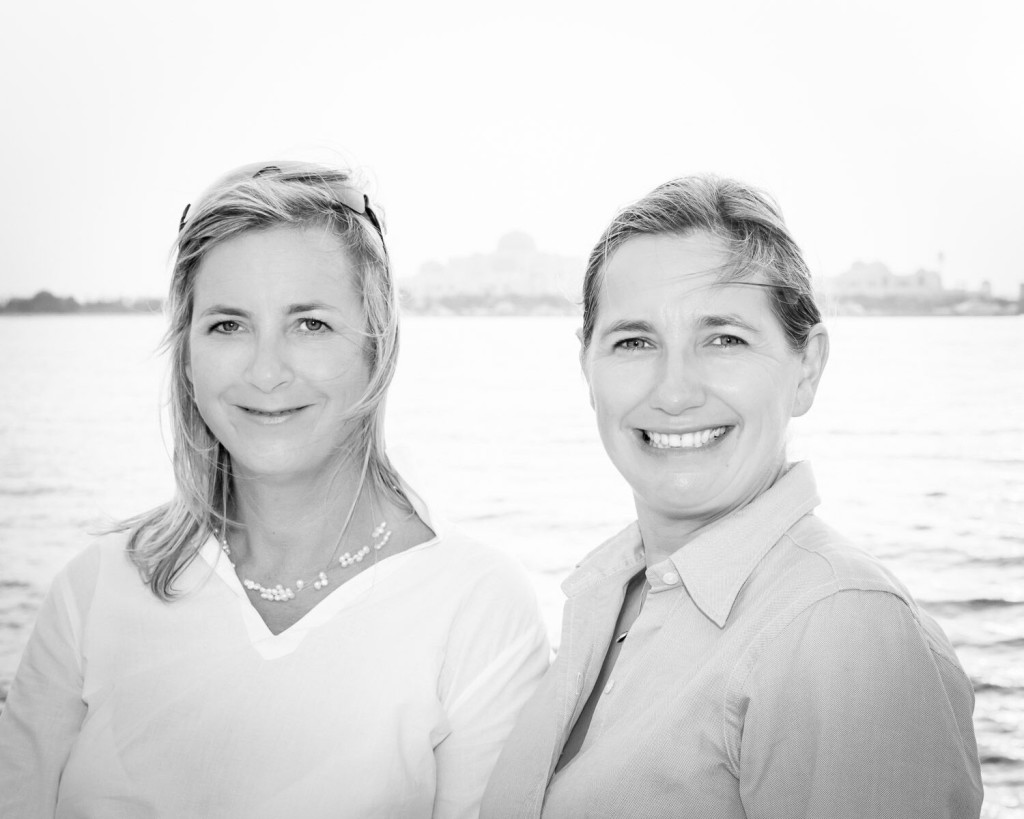 Interview with Yalla; Jane Barraclough & Tamsin Anderson | Expat Entrepreneurs | OurGlobetrotters.Com
