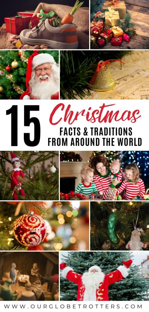 Christmas Facts & Traditions