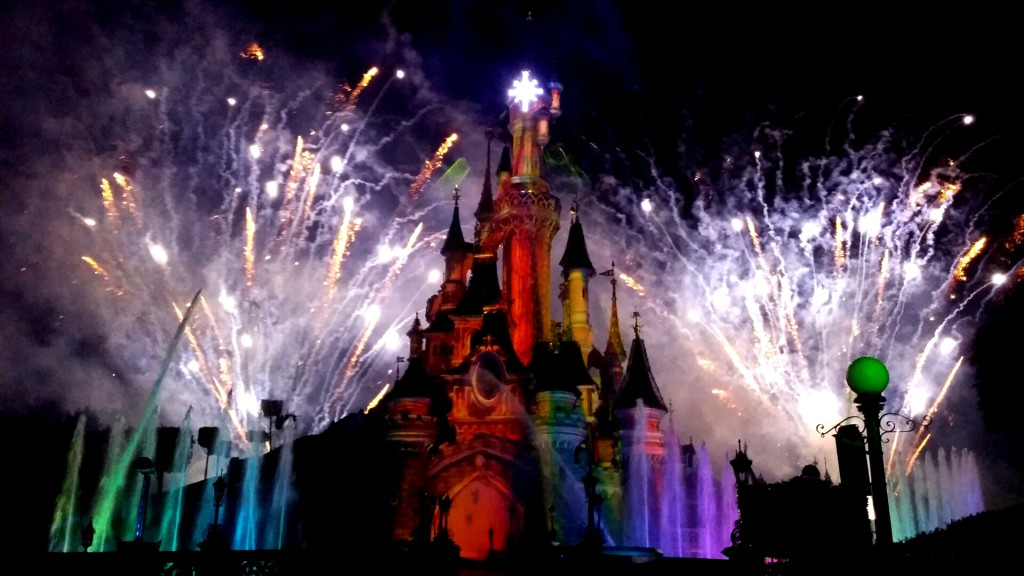 8 Best Theme Parks for Family Travel ~ Disneyland Paris with Passports & Pigtails   Family Travel Destinations   OurGlobetrotters.Com