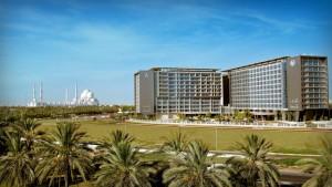 Park Rotana Abu Dhabi Family Review | Discover the UAE | OurGlobetrotters.Com