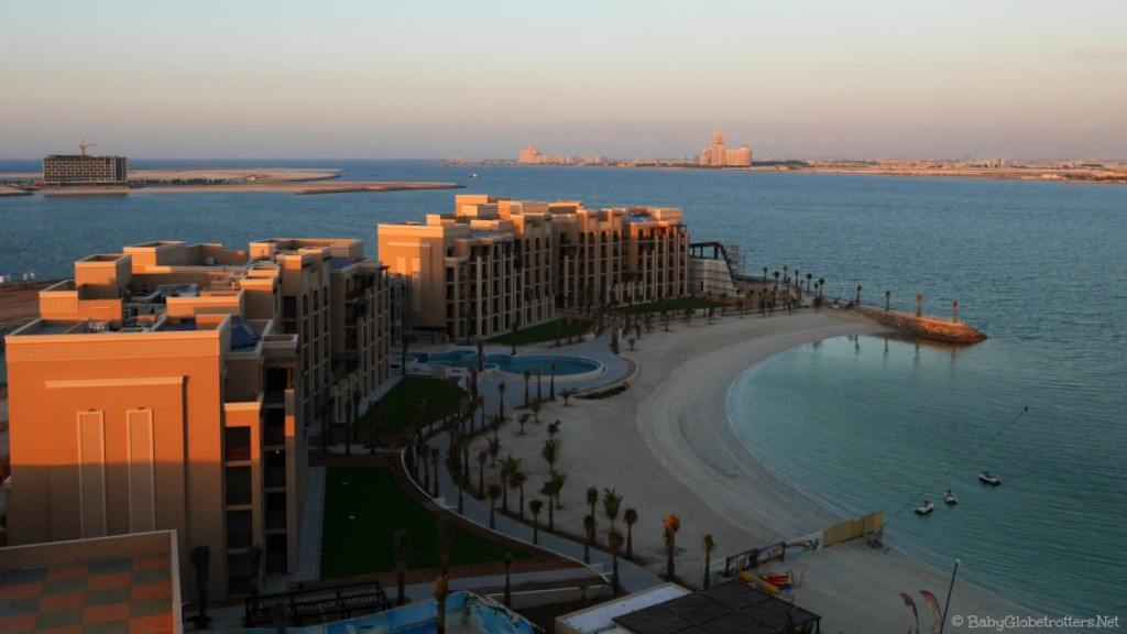 Fun for all the family at Marjan Island - New Bay Club Wing | OurGlobetrotters.Net