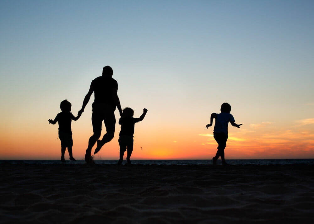 How to Photograph your kids like a pro | With Club Lilypad and Our Globetrotters
