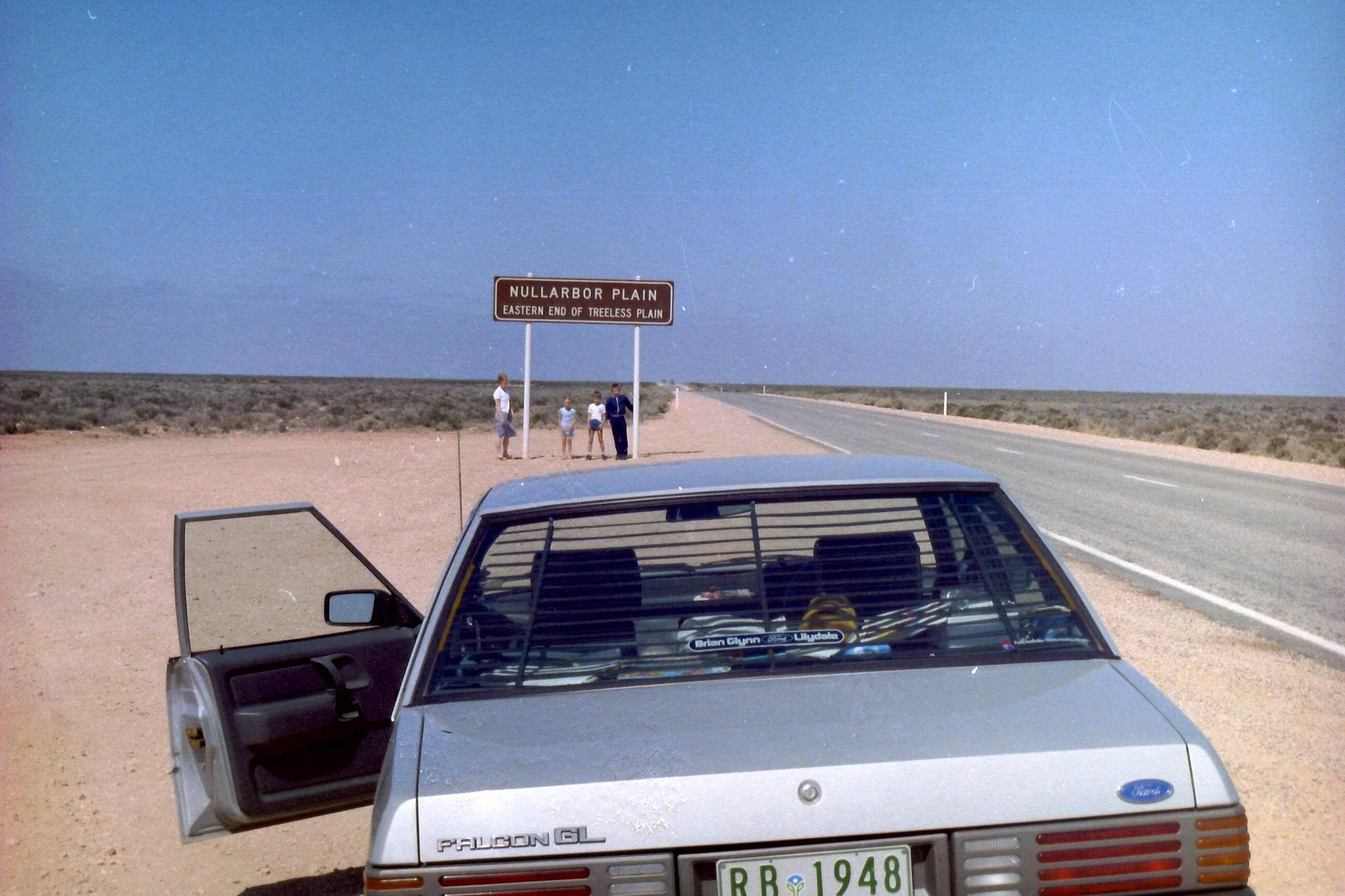 7 epic family road trip ideas