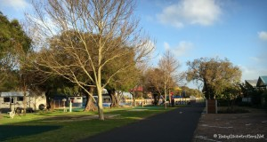 Big 4 Beachlands Busselton | OurGlobetrotters.Com