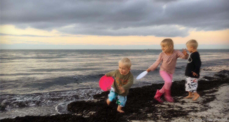 Big 4 Beachlands -nearby beach in Busselton WA