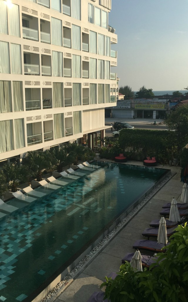 OC Hotel in Sihanoukville Cambodia | OurGlobetrotters