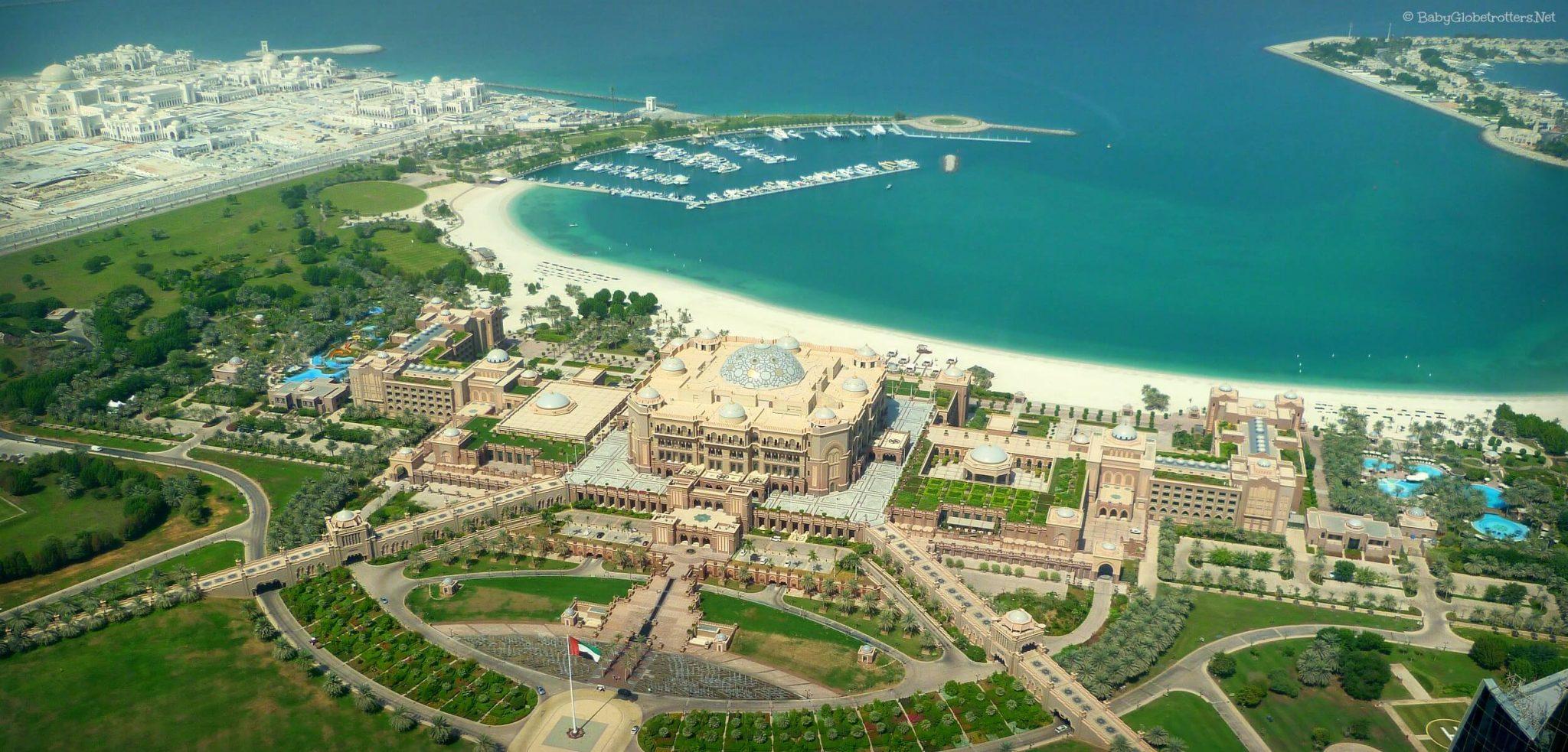 Hotels In Tourist Club Area Abu Dhabi