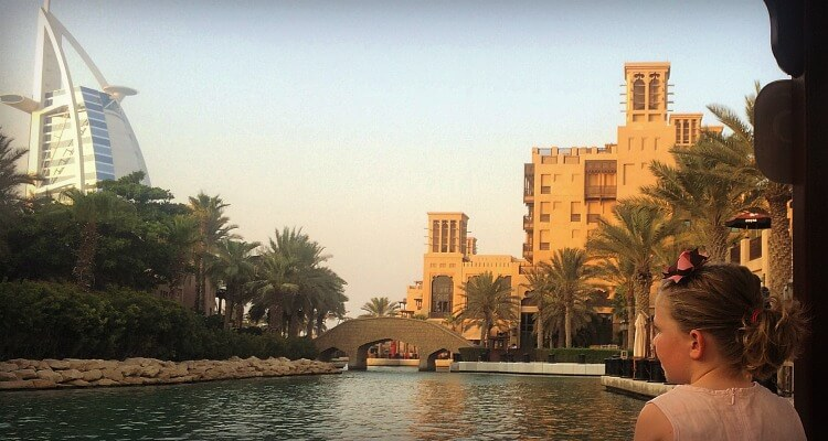 Madinat Jumeirah   100+ family things to do in the UAE