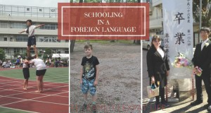 Schooling in a foreign language | Expat Life | OurGlobetrotters.Com