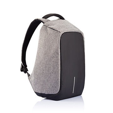Anti-theft backpack | Travel Gifts for teeneage boys from Uncommon Goods