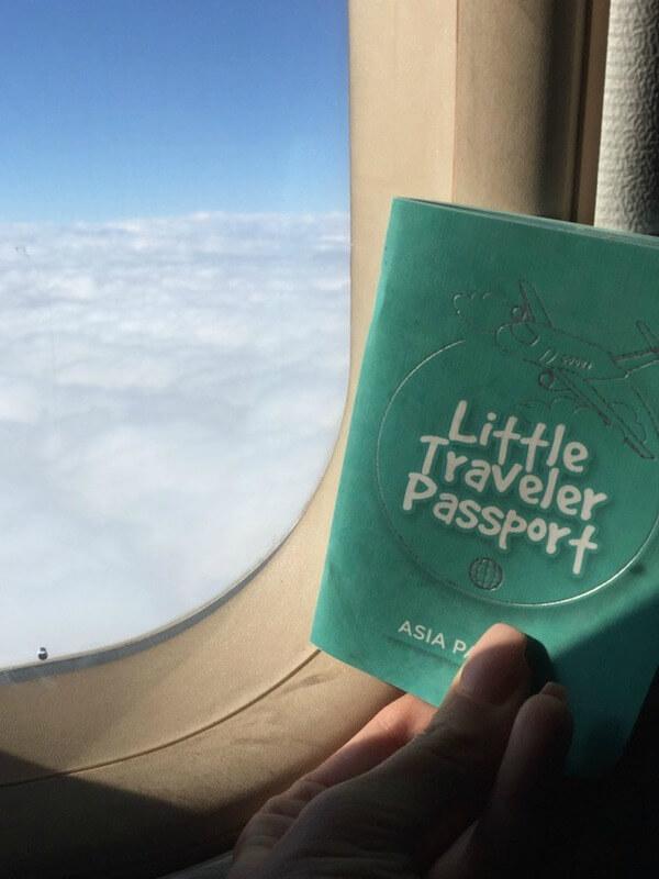 Little Traveler Passports | Educational travel gifts for kids