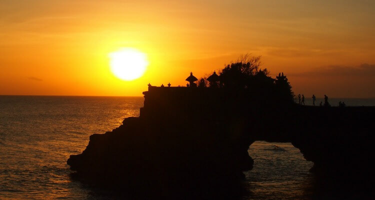 Bali accommodation choices