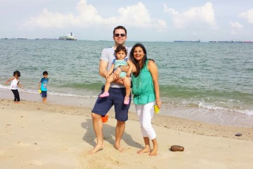 Expat Living In Singapore | Global Parenting Series