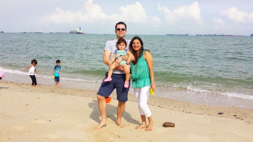 Expat Living In Singapore   Global Parenting Series