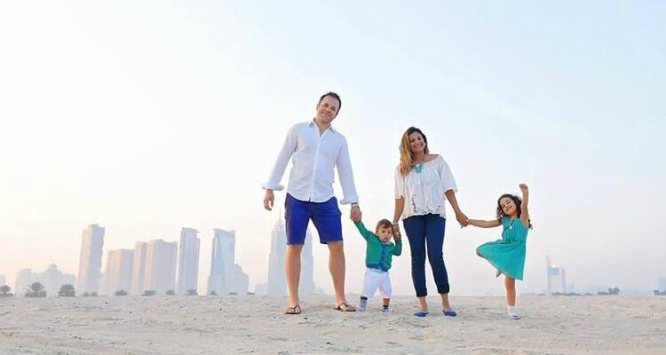 Expat Life in Dubai