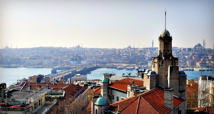 Istanbul Turkey, Family Itinerary | Our Globetrotters