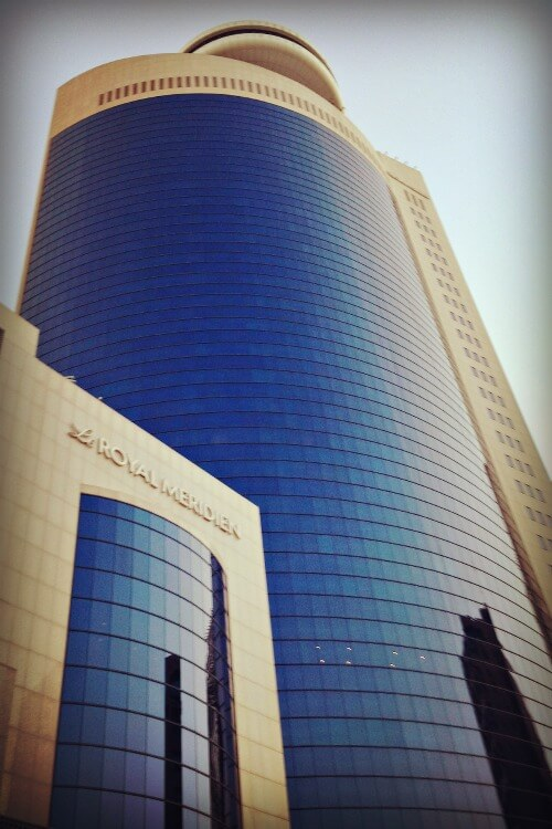 Le Royal Meridien Abu Dhabi - Family Staycation Review