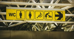 Potty training while travelling | Family Travel Advice Our Globetrotters