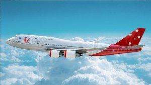 Virgin Australia Family Airline review