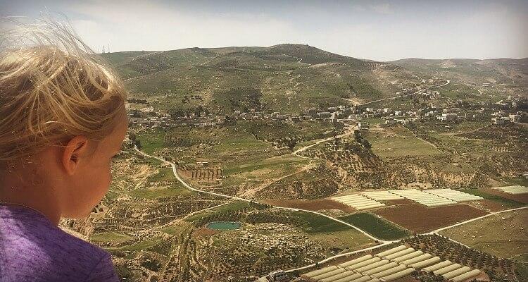 Karak Castle Jordan Road Trip Itinerary | Our Globetrotters