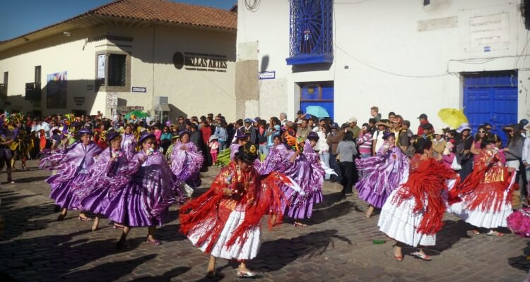 Exploring Cusco like a local | Explore My City
