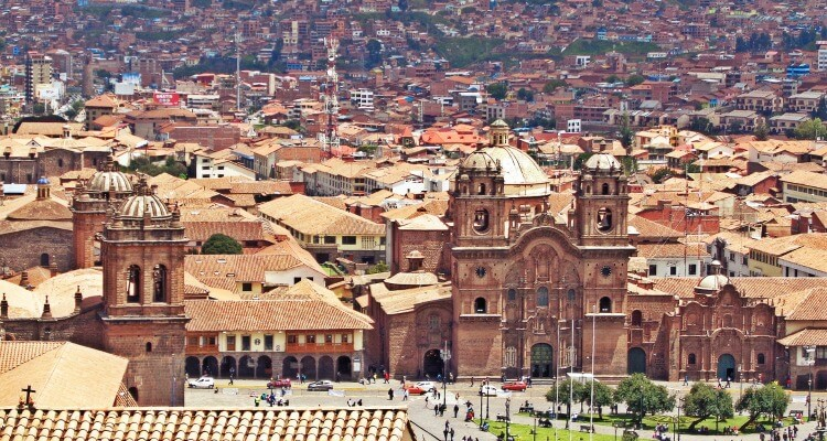 Cusco in the Andes Mountains | Explore MY City with Our Globetrotters