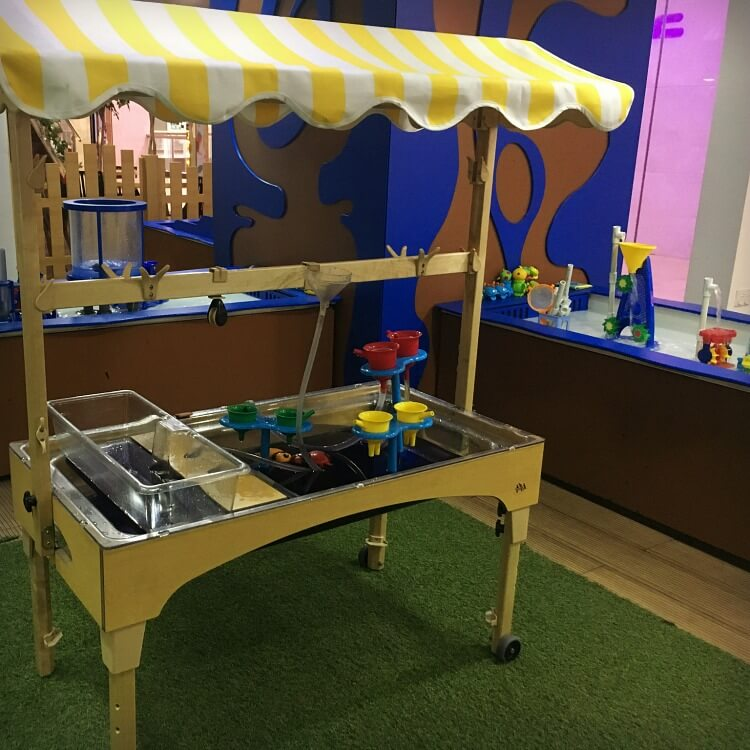 Little World Discovery Center | Indoor activities for kids in Abu Dhabi
