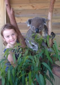 Symbio Zoo | Best Australian Animal Encounters | Our Globetrotters