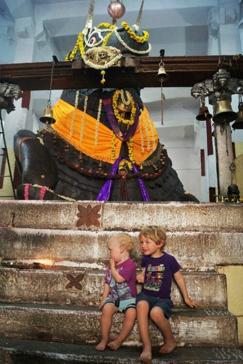 Top 5 activities for families visiting Bangalore