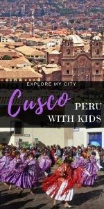 How to Explore Cusco Peru like a local | Explore My City - Our Globetrotters