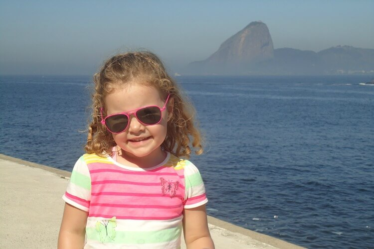 Guanabara Bay - Explore Rio de Janeiro with kids | Explore My City with Our Globetrotters Family Travel & Expat Blog