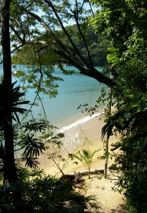 Ilha Grande Rio de Janeiro with kids | Explore My City with Our Globetrotters Family Travel & Expat Blog
