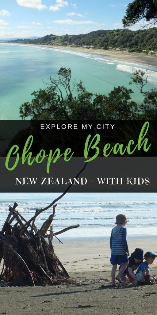 An insiders guide to Ohope Beach - New Zealand's most loved beach! | Explore My City with Anita Burgess on Our Globetrotters