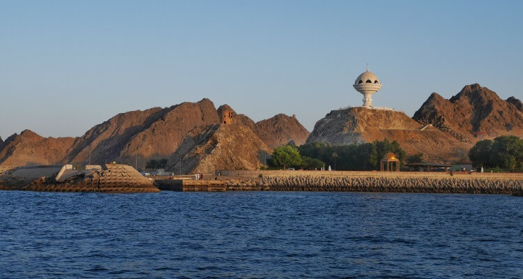 Places to Visit in Muscat with Kids